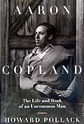 a biography and life work of aaron copland an american dirigent Copland used music from american cowboy songs in this work this piece from billy the kid: ballet suite is called street in a frontier town in nineteen forty-two, the conductor andre kostelanetz asked copland to write music about a great american, abraham lincoln.