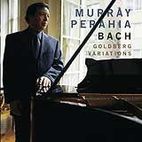 bach - Bach : Variations Goldberg Goldberg-perahia