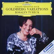 Classical Classics - Bach's Goldberg Variations, Classical