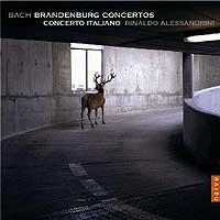 The Concerto Italiano (Naive CD cover)