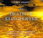 John Adams - The Death of Klinghoffer (NonesuchCD cover)